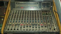 VINTAGE 70'S PEAVEY 1200 XR WITH CSP SPEAKERS - Google Search