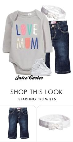 """Jaice's OOTD"" by thetotefamily ❤ liked on Polyvore featuring Old Navy"