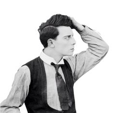 """A comedian does funny things. A good comedian does things funny."" - Buster Keaton"