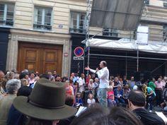 Fête de la Musique in Paris 2014