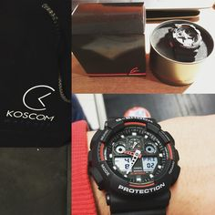 Casio G-SHOCK #casio #gshock #watches