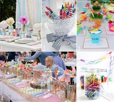 Décorations tables enfants mariage fête coloriage Kids Table Wedding, Wedding With Kids, Wedding Reception, Wedding Day, Wedding Parties, Wedding List, Kids Wedding Activities, Kid Table, Love And Marriage