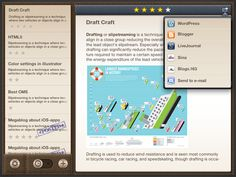 Draft Craft on the Behance Network