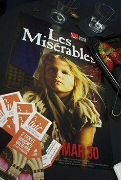 Les Misérables opens at Grand Rapids Civic Theatre. To be safe: bring a hanky. Civic Theatre, Bring It On, Les Miserables