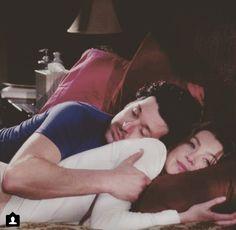 Greys Anatomy Couples, Meredith And Derek, Derek Shepherd, Tv Shows, Grey's Anatomy, Private Practice, Movies, Drama, Asian