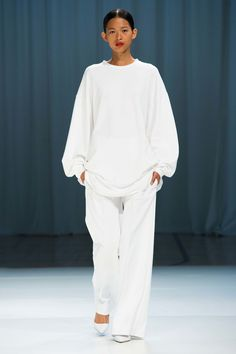 Ryan Roche Spring 2017 Ready-to-Wear Collection Photos - Vogue
