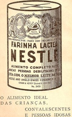 Resultado de imagem para publicidade portuguesa antiga