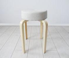 Betonowy stolik KONKRET | http://dekoeko.com/product/betonowy-stolik-konkret/ | Kup na www.dekoeko.com