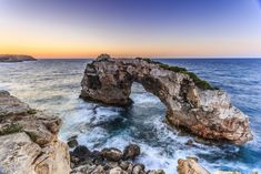 Es Pontas - Cala Santanyi - Mallorca