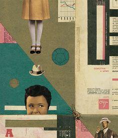 "Randy Mora, ""Magritte's Trap,"""