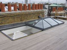 Pergola Attached To House Roof Code: 2776307162 Roof Balcony, Patio Roof, Roof Hatch, Roof Lantern, Retractable Pergola, Fibreglass Roof, Roof Extension, Roof Architecture, Pergola Attached To House