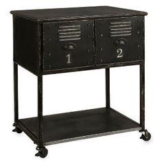 29 Alastor Rolling Cart Table