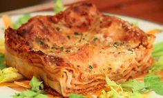 Lasagne vegan, la ricetta della tradizione in versione light e vegan! | 100% green kitchen