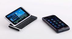 Nokia E7 - Google 搜尋