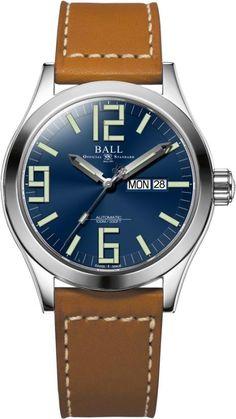 @ballwatchco Engineer II Genesis Pre-Order #add-content #basel-16 #bezel-fixed…