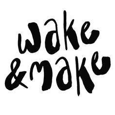 Good morning vibers ❤️ #thevibetown #goodvibes #wakenmake #livegood #behappy