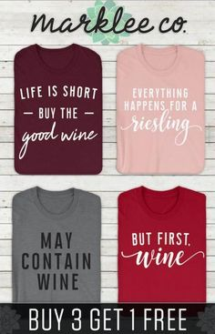 A DAY WITHOUT WINE Ladies T-Shirt 8-16 Funny Printed Joke Top Alcohol