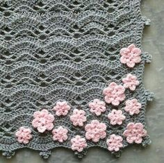 .excellent for a shawl or a skirt egde