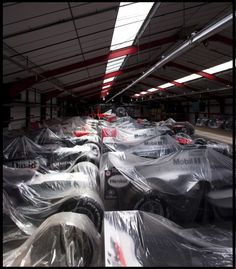 I need to get myself invited to this warehouse!!!!