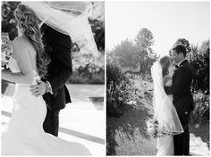 Carneros Inn Wedding // Ahava Studios