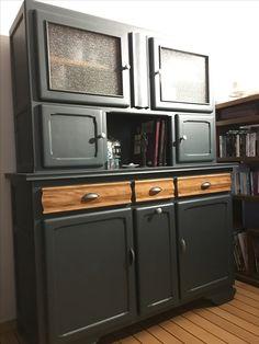 233 meilleures images du tableau buffet mado armoire clothes stand et cabinet. Black Bedroom Furniture Sets. Home Design Ideas