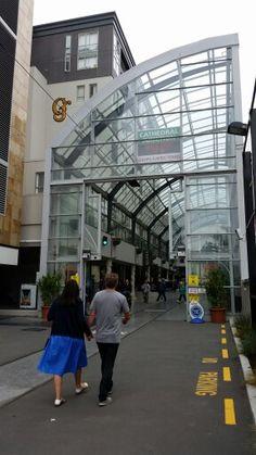 New Zealand, City, Cities