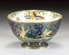Wedgwood Fairyland Lustreware