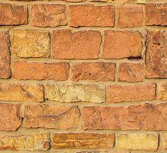 Backsteinmauer, randlos, als Hintergrund oder Tapete Web Design, Pictures, Brick Wall, Photomontage, Wallpapers, Design Web, Website Designs, Site Design