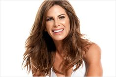 Everyday Health Life and Fitness Coach Jillian Michaels - Everyday ...