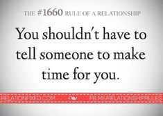 #1660 Relationship Rules.    Feels like I have to a lot baby....<.{