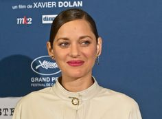 Pregnant Marion Cotillard denies involvement in Brangelina breakup