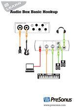 behringer ufx1604 set up diagram recording studio designs audiobox hookup diagram