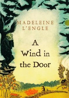 Madeleine l engle childrens books