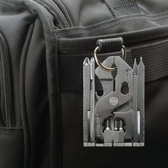 Fancy - Swiss+Tech Micro-Max 22-in-1 Xtreme Pocket Tool