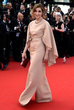 Tapete vermelho: os melhores looks do festival de cinema de Cannes 2015 - Vogue   Red carpet