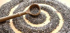 Come (e perché) mangiare quei minuscoli semi di chia!