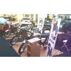 Soib motorcycle