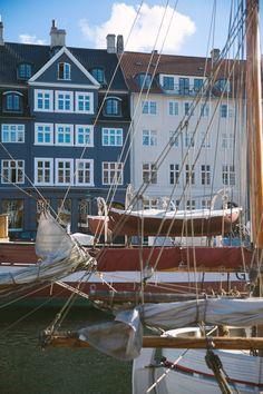 Copenhagen -33
