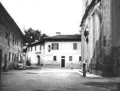 Seguro piazza S.Giorgio | Settimo Milanese