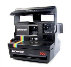 I have the camera - need more film (Polaroid supercolor 600