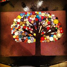 Button craft(: