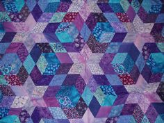 English Paper-Piecing by Hand