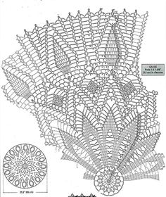 doily 2 (maybe rug?)