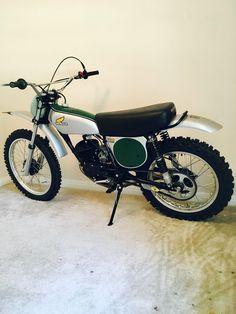Mx Bikes, Motocross Bikes, Vintage Motocross, Cool Bikes, Dirt Biking, Bike Trails, Classic Honda Motorcycles, Honda Motors, Moto Bike