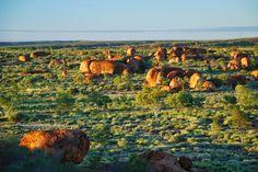 Karlu Karlu   les billes du diable   karlu karlu devils marbles billes du diable outback australie 12