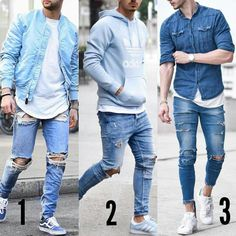 3,270 vind-ik-leuks, 54 reacties - Best of Street Style (@bestofstreetstyled) op Instagram: 'Choose 1, 2 or 3? Follow and Tag us in your posts for a chance to be featured! Style by @tobilikee…'