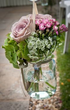 Vicky's Home: Flores para hoy / Say it with flowers
