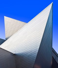 Extension to the Denver Art Museum - Daniel Libeskind . . .