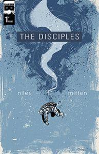 Wes Craven & Steve Niles team for 'The Disciples' Adaptation