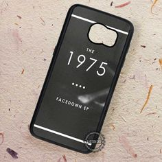 The Facedown Matt Healy The 1975 - Samsung Galaxy S7 S6 S5 Note 7 Cases & Covers